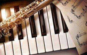 Bild von dem Produkt Musikinstrumente