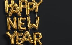 Bild von dem Produkt Neujahr