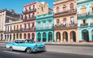 Bild von dem Produkt Old Havanna Downtown