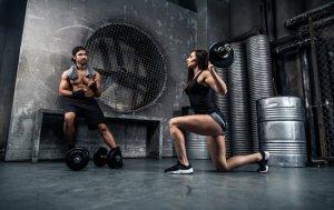 Bild von dem Produkt Paar-Training