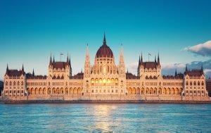 Bild von dem Produkt Parlament Budapest