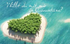 Bild von dem Produkt Quarantäne-Insel