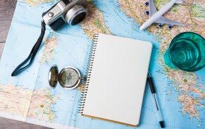 Bild von dem Produkt Reiseplanung