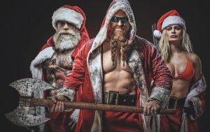 Bild von dem Produkt Santa Claus Gang