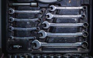 Bild von dem Produkt Schrauber Werkzeug