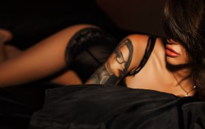 Bild von dem Produkt Sexy Lady