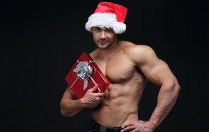 Bild von dem Produkt Sexy Weihnachtsmann