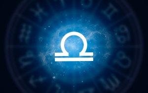 Bild von dem Produkt Sternzeichen Waage