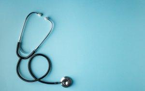 Bild von dem Produkt Stethoskop