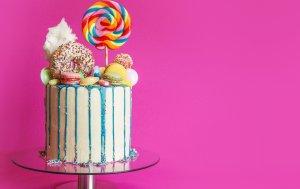 Bild von dem Produkt Sweets Pink
