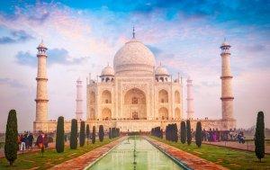 Bild von dem Produkt Taj Mahal Indien
