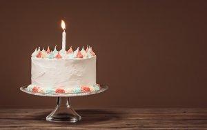 Bild von dem Produkt Torte brown