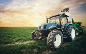 Bild von dem Produkt Traktor