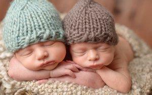 Bild von dem Produkt Zwei Babys