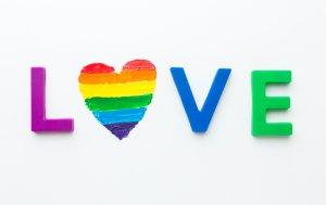Bild von dem Produkt only LOVE